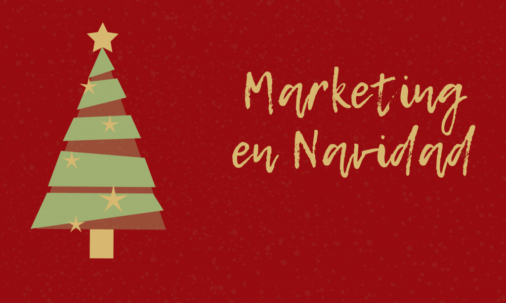 Marketing en Navidad